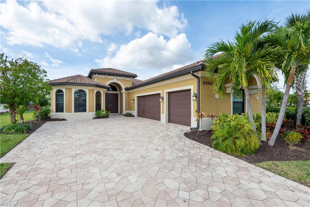 23411 Sanabria Loop Property Photo - BONITA SPRINGS, FL real estate listing