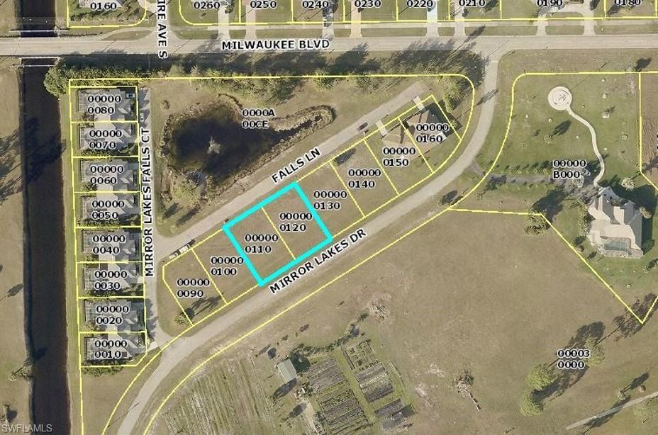 632-634 Falls Lane Property Photo