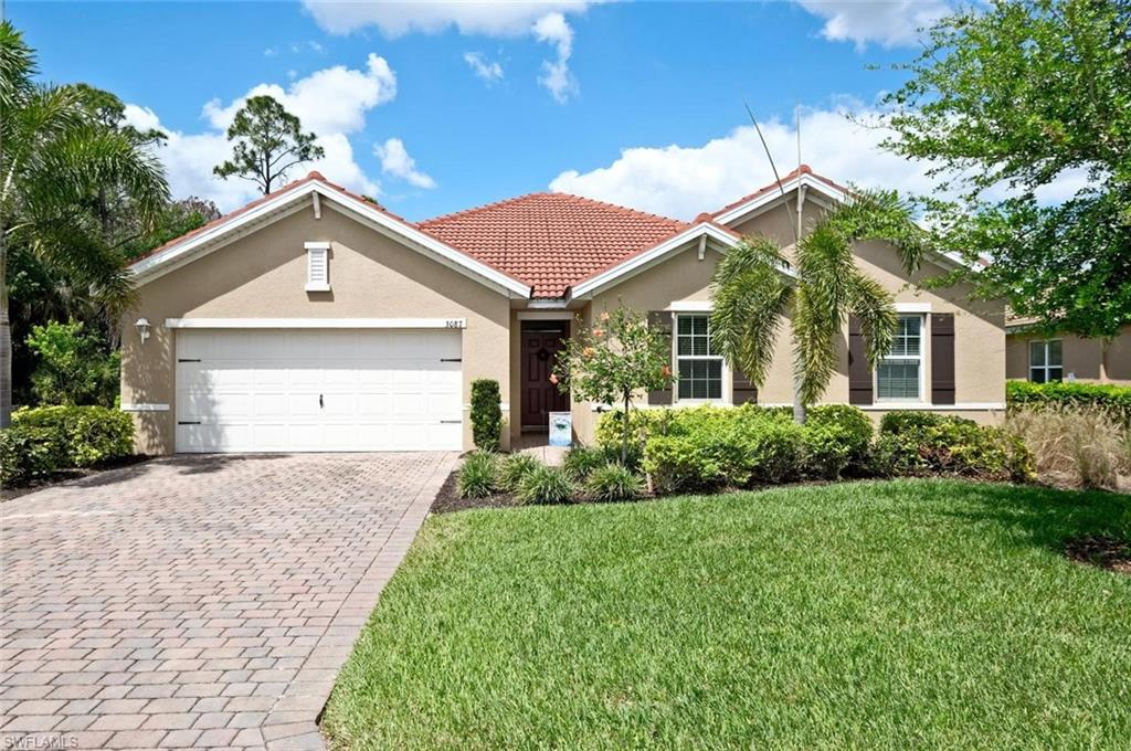 3087 Apple Blossom Drive Property Photo - ALVA, FL real estate listing