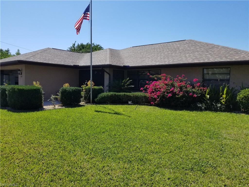 305 Washington Avenue Property Photo - LEHIGH ACRES, FL real estate listing