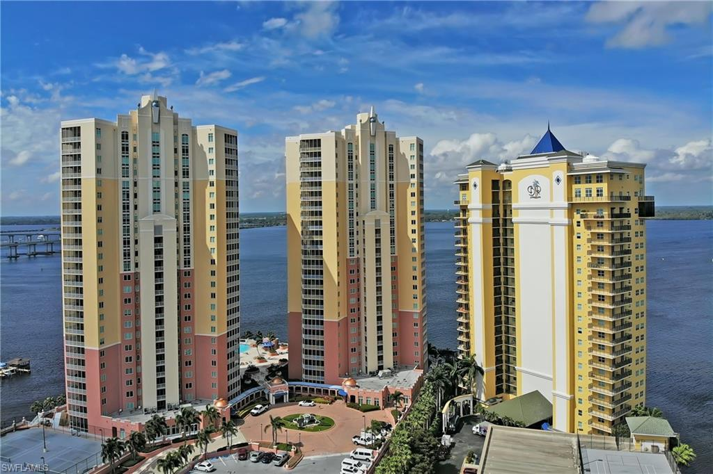 2797 1st Street #2205 Property Photo - FORT MYERS, FL real estate listing