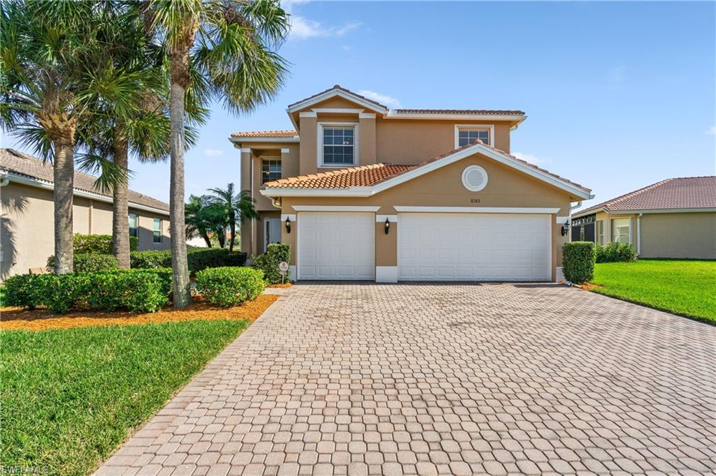 11183 Sparkleberry Drive Property Photo - FORT MYERS, FL real estate listing