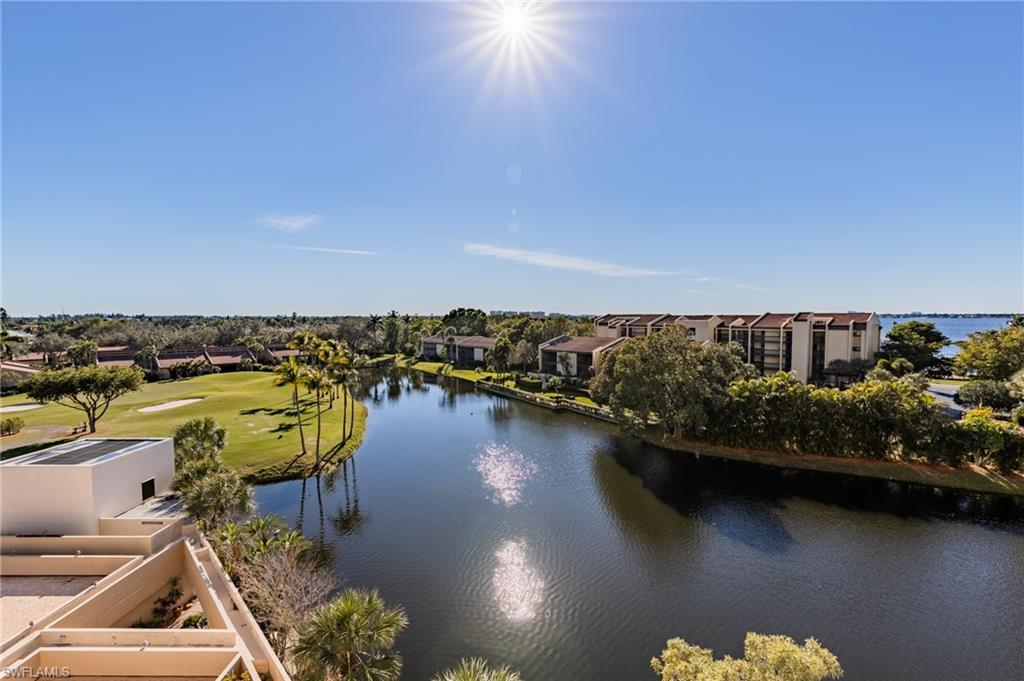 5260 S Landings Drive #604 Property Photo - FORT MYERS, FL real estate listing