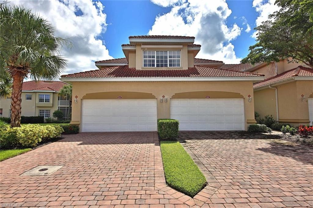 13860 Avon Park Circle #201 Property Photo - FORT MYERS, FL real estate listing