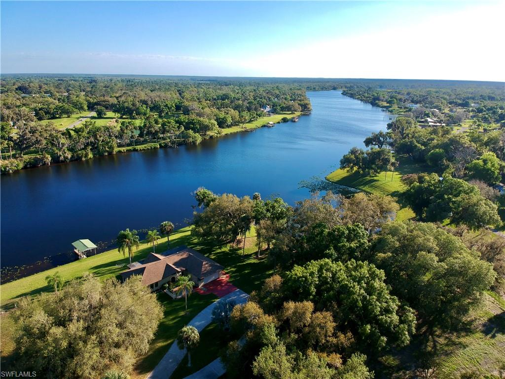 1219 County Rd 78 Property Photo - LABELLE, FL real estate listing
