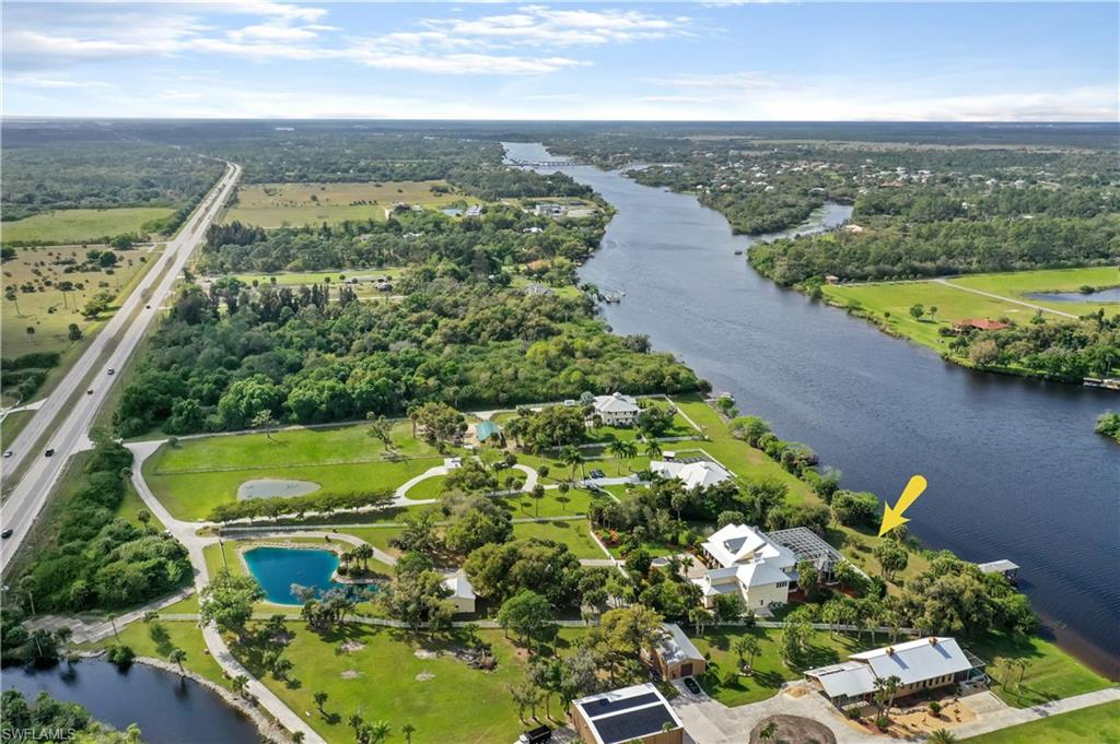 17331 Palm Beach Boulevard Property Photo - ALVA, FL real estate listing