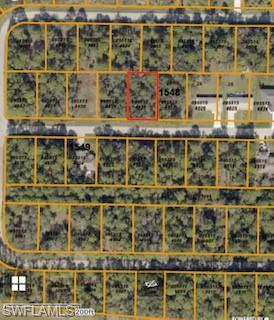 Lagrange Avenue Property Photo - NORTH PORT, FL real estate listing