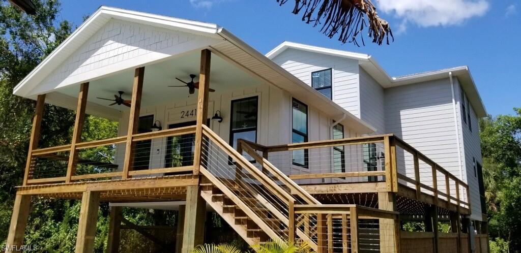 2441 Shop Road Property Photo - SANIBEL, FL real estate listing