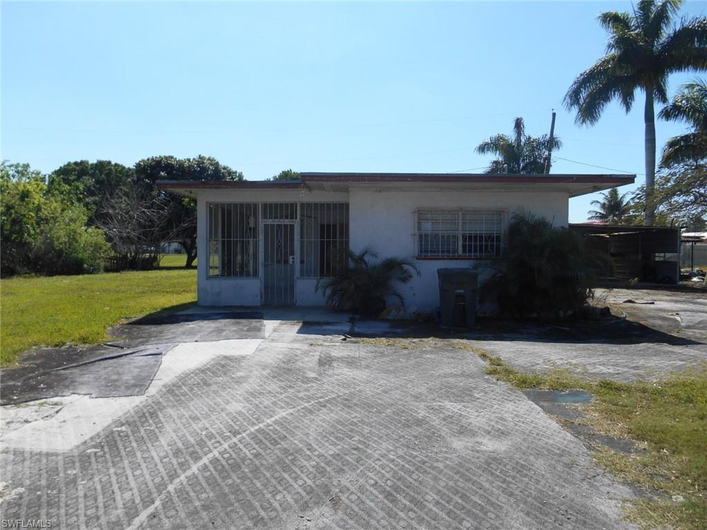 420 E Trinidad Avenue Property Photo - CLEWISTON, FL real estate listing