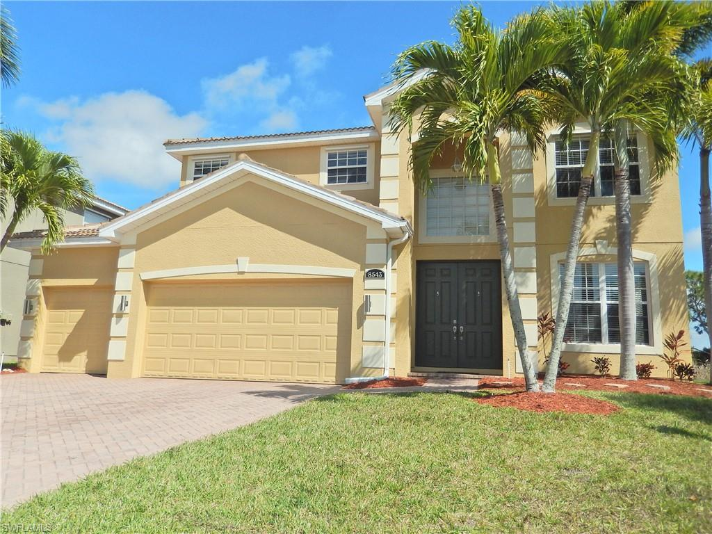 8543 Colony Trace Drive Property Photo - FORT MYERS, FL real estate listing