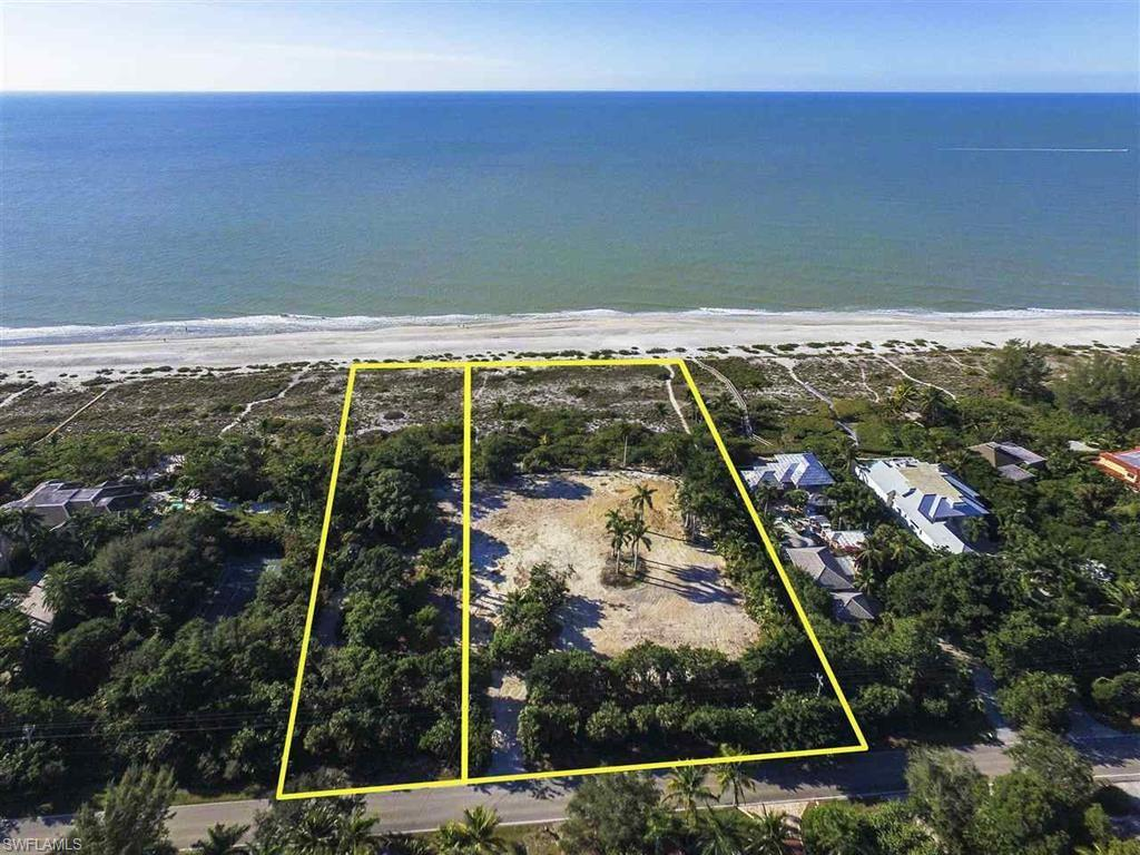 0 West Gulf Drive Property Photo - SANIBEL, FL real estate listing