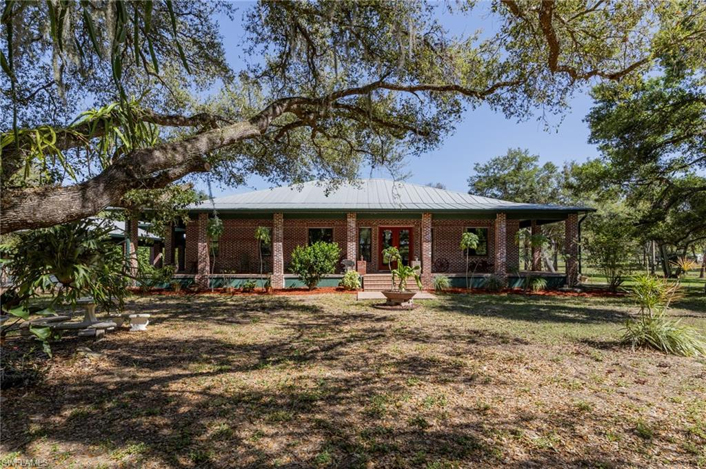 3301 Bateman Road Property Photo - ALVA, FL real estate listing