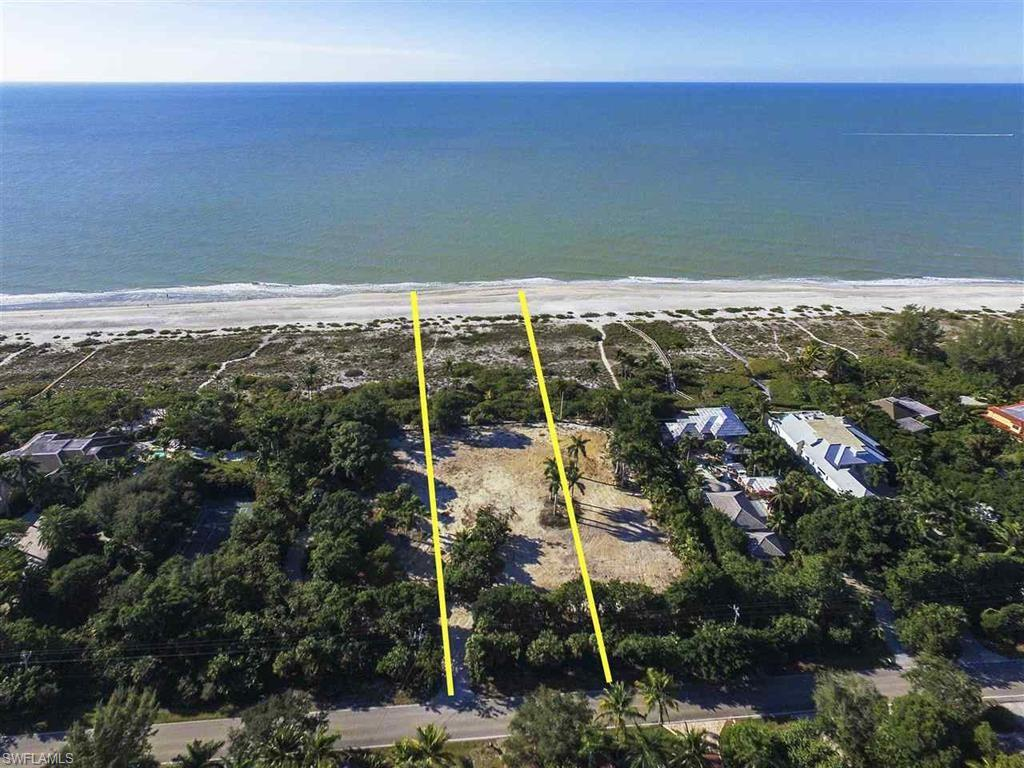 00 West Gulf Drive Property Photo - SANIBEL, FL real estate listing
