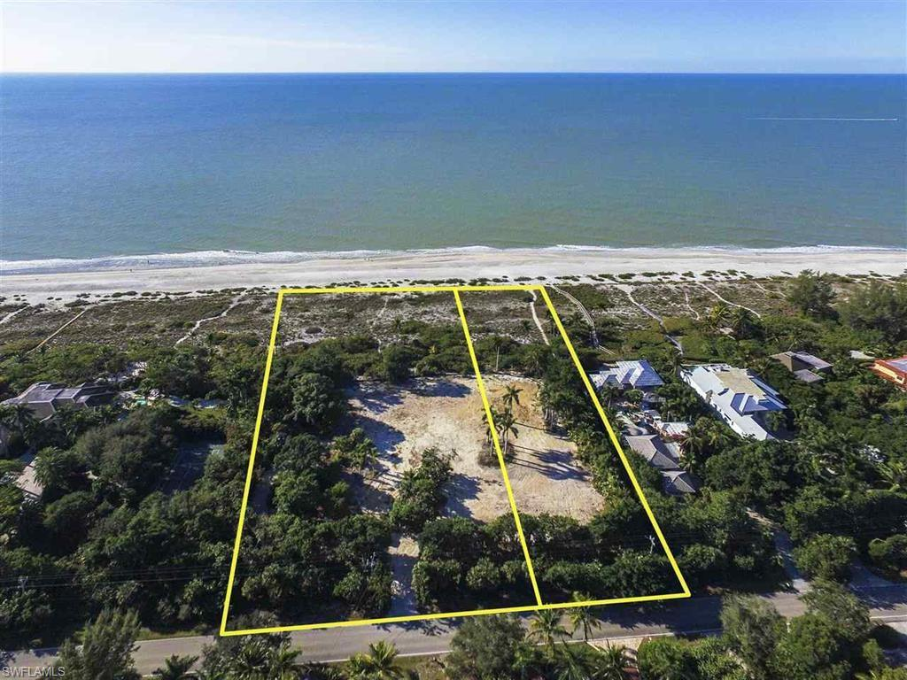 000 West Gulf Drive Property Photo - SANIBEL, FL real estate listing