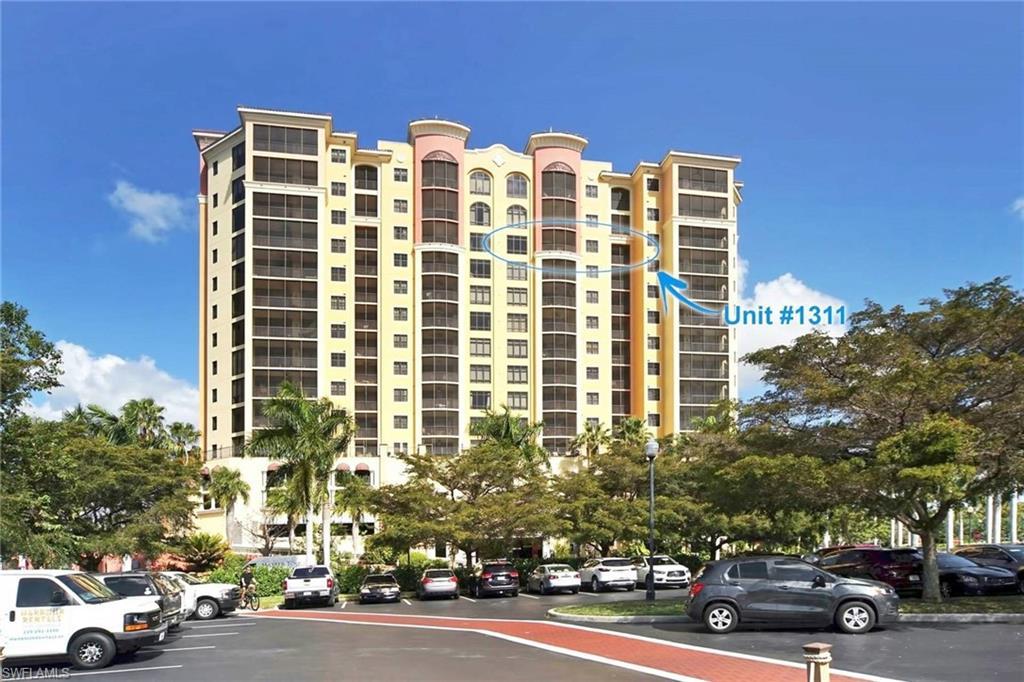 5793 Cape Harbour Drive #1311 Property Photo - CAPE CORAL, FL real estate listing