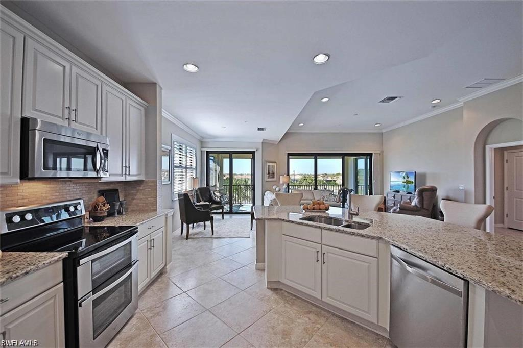 10458 Casella Way #201 Property Photo - FORT MYERS, FL real estate listing