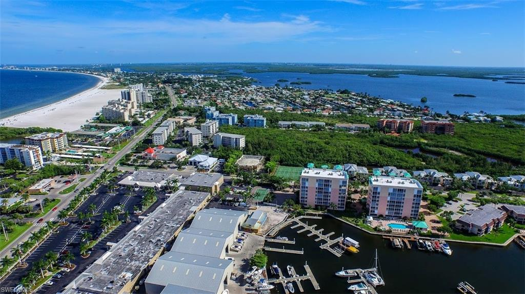 170 LENELL Road #403, FORT MYERS BEACH, FL 33931 - FORT MYERS BEACH, FL real estate listing