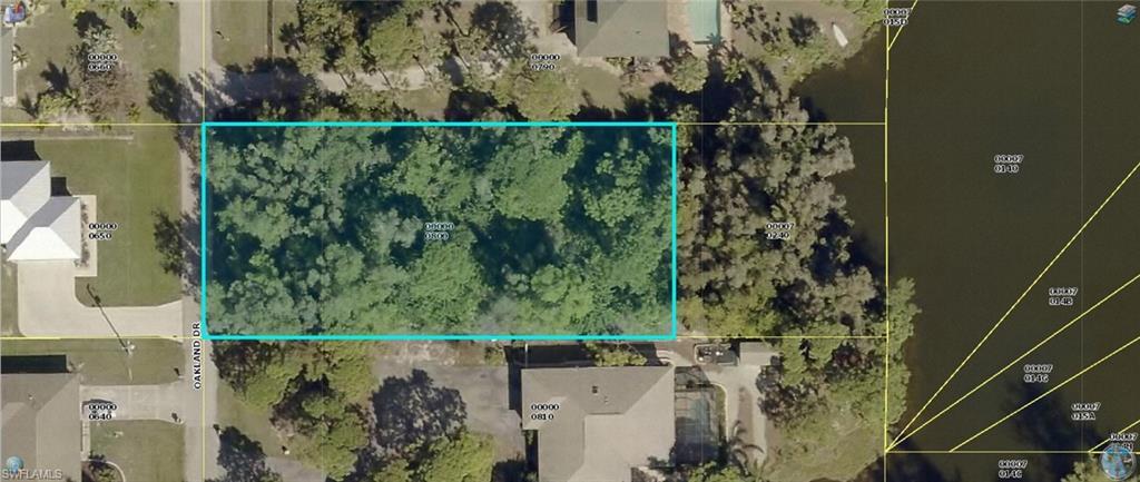 11880 Oakland Drive Property Photo - BOKEELIA, FL real estate listing