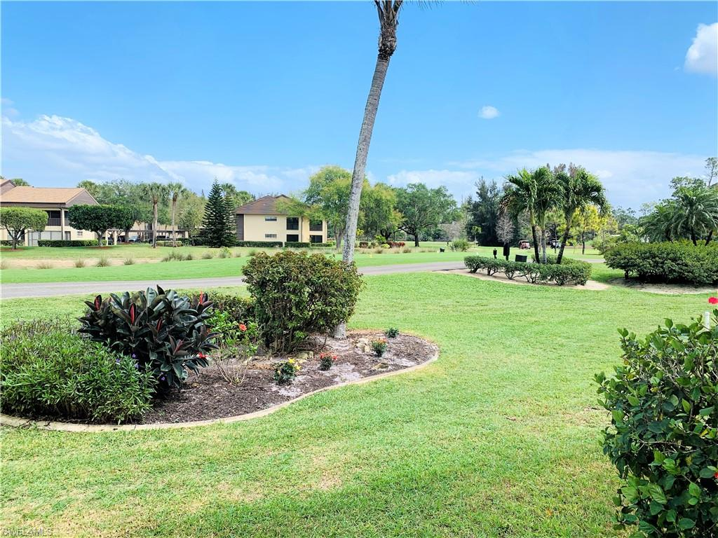 5750 Trailwinds Drive #316 Property Photo - FORT MYERS, FL real estate listing