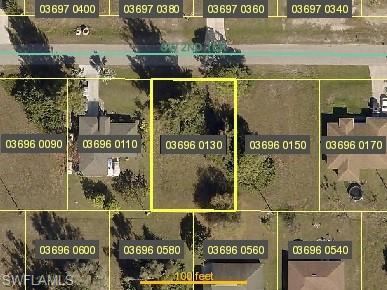1728 Sw 2nd Terrace Property Photo