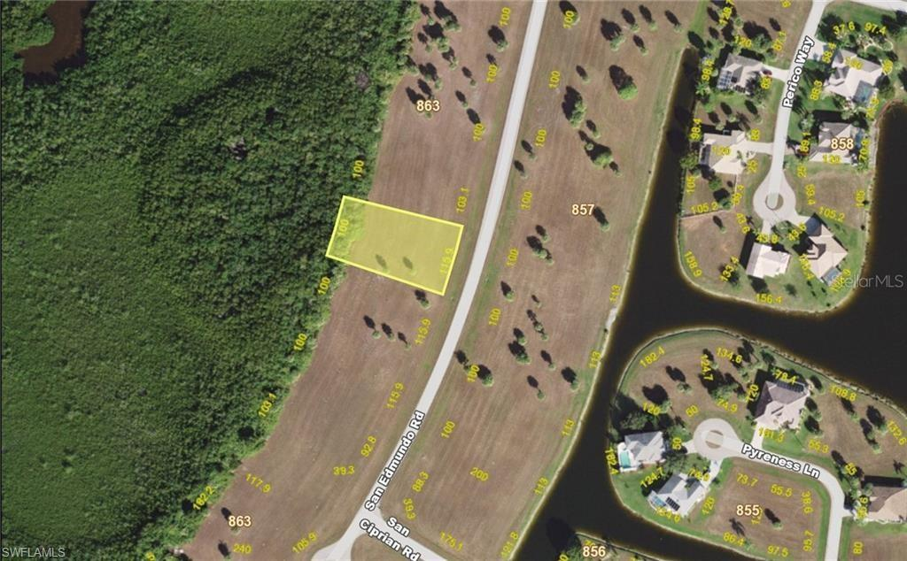 16841 San Edmundo Road Property Photo - PUNTA GORDA, FL real estate listing