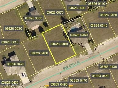 1147 Sw 4th Lane Property Photo