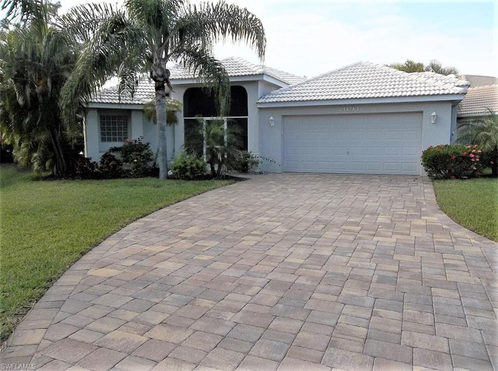 2091 King Tarpon Drive Property Photo - PUNTA GORDA, FL real estate listing