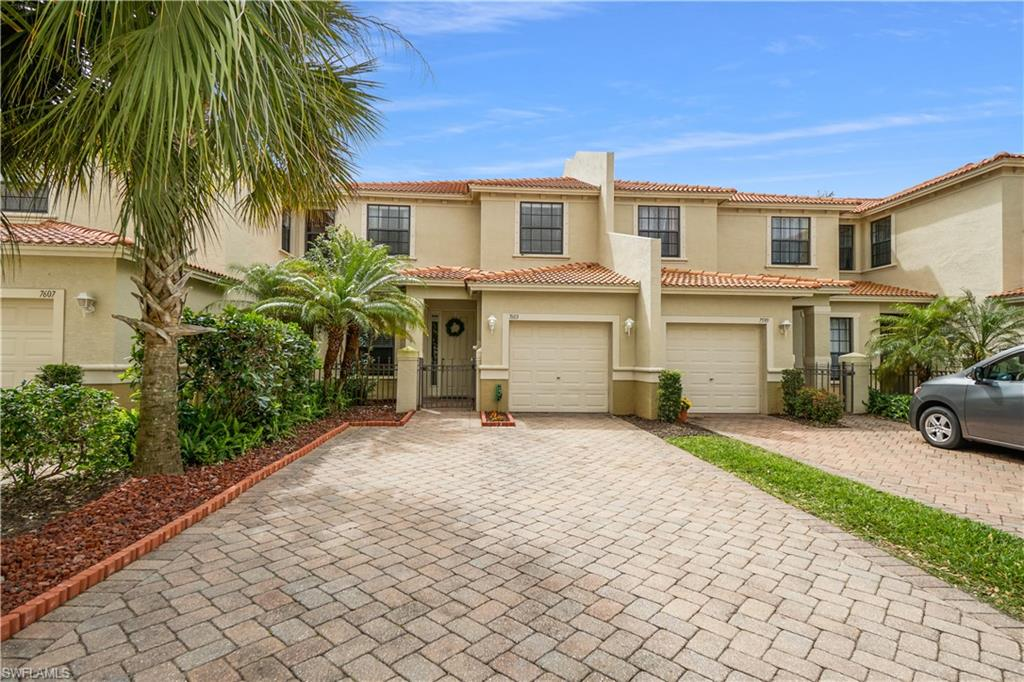 7603 Bristol Circle Property Photo - NAPLES, FL real estate listing