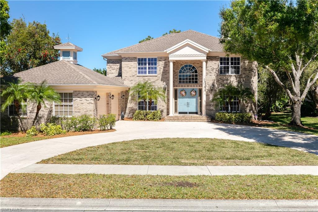 66 Timberland Circle S Property Photo - FORT MYERS, FL real estate listing