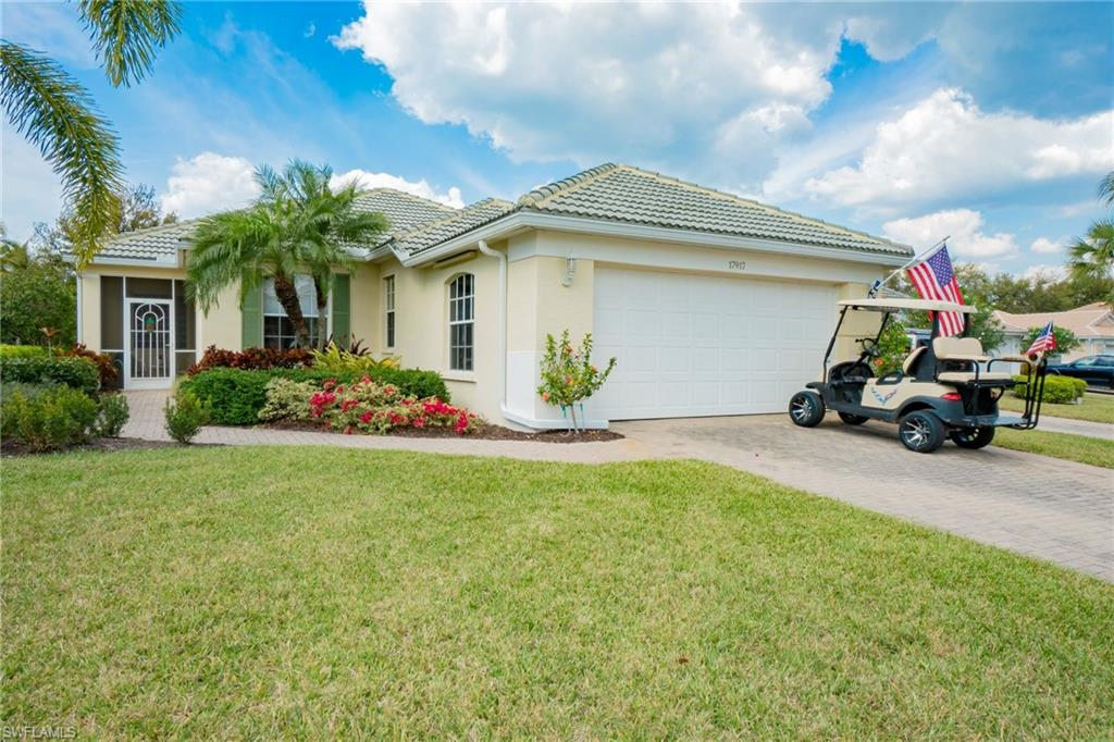 17917 Courtside Landings Circle Property Photo - PUNTA GORDA, FL real estate listing
