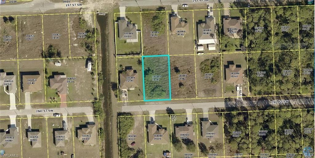 3722 2nd Street SW Property Photo