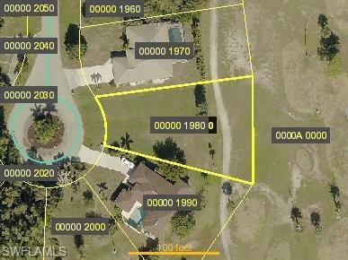 14358 Tamarac Drive Property Photo - BOKEELIA, FL real estate listing