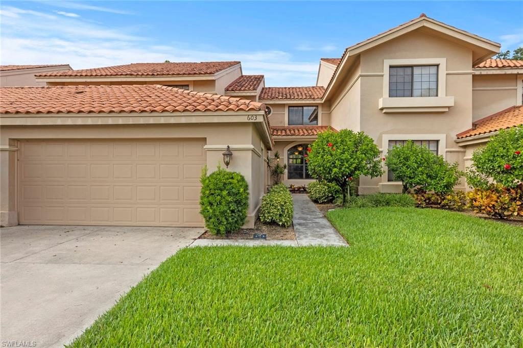 16450 Fairway Woods Drive #603 Property Photo - FORT MYERS, FL real estate listing