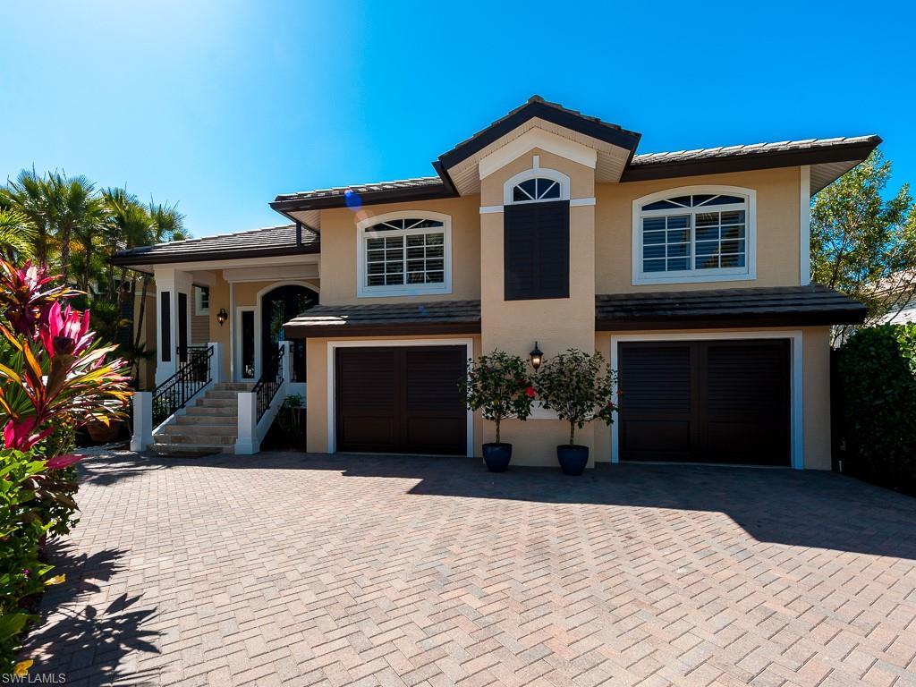 1329 Eagle Run Drive Property Photo - SANIBEL, FL real estate listing