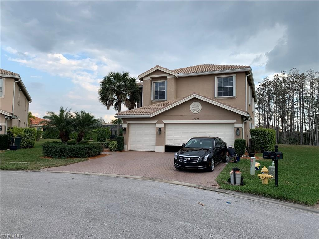 11208 Sand Pine Court Property Photo - FORT MYERS, FL real estate listing
