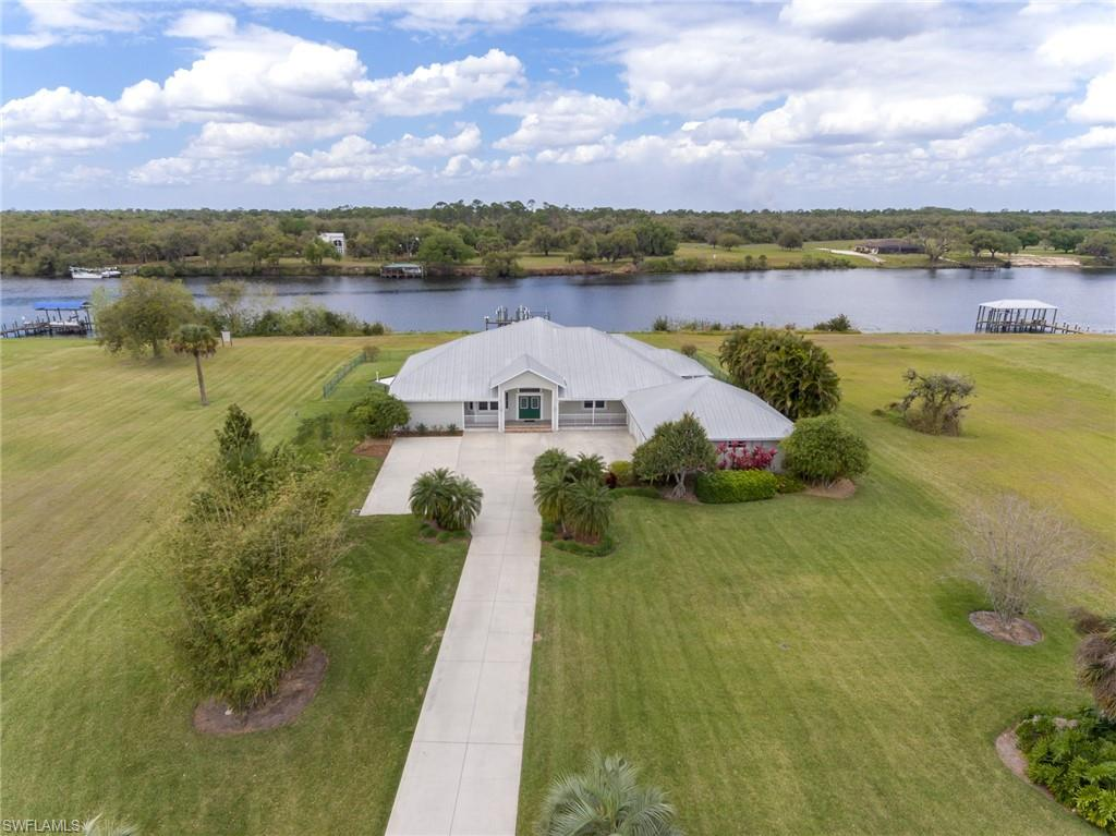 5284 River Blossom Lane Property Photo - FORT DENAUD, FL real estate listing