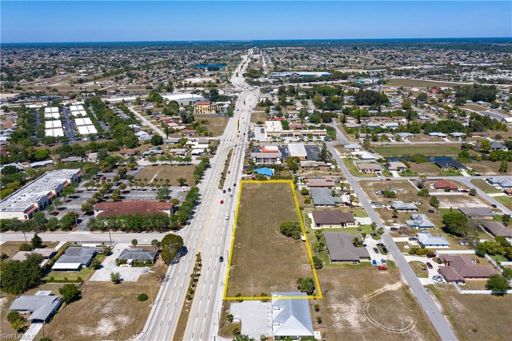 409-431 Del Prado Boulevard N Property Photo - CAPE CORAL, FL real estate listing