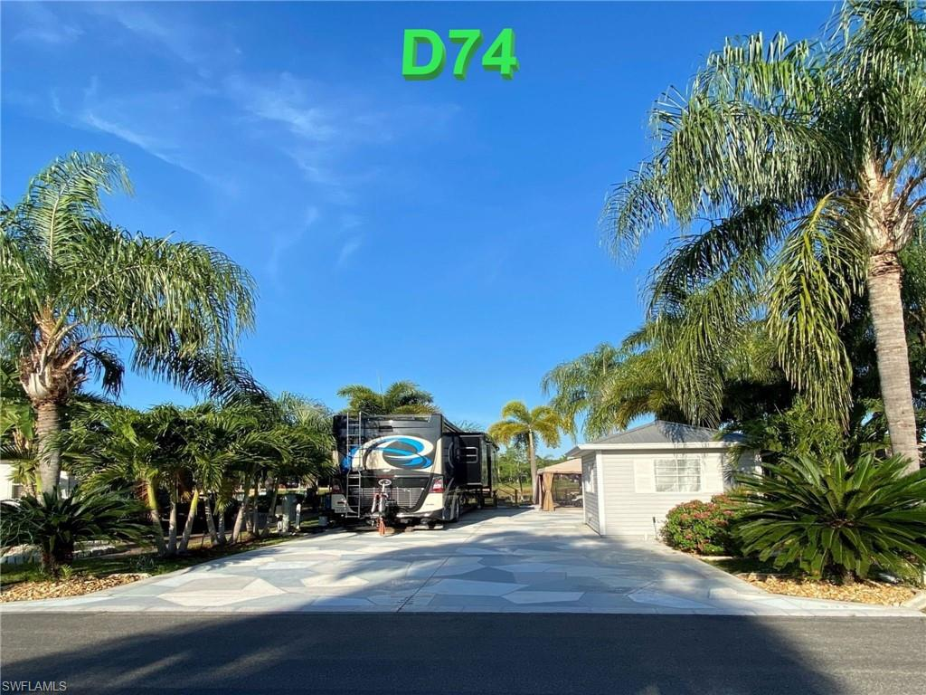 5712 Brightwood Drive Property Photo - FORT MYERS, FL real estate listing