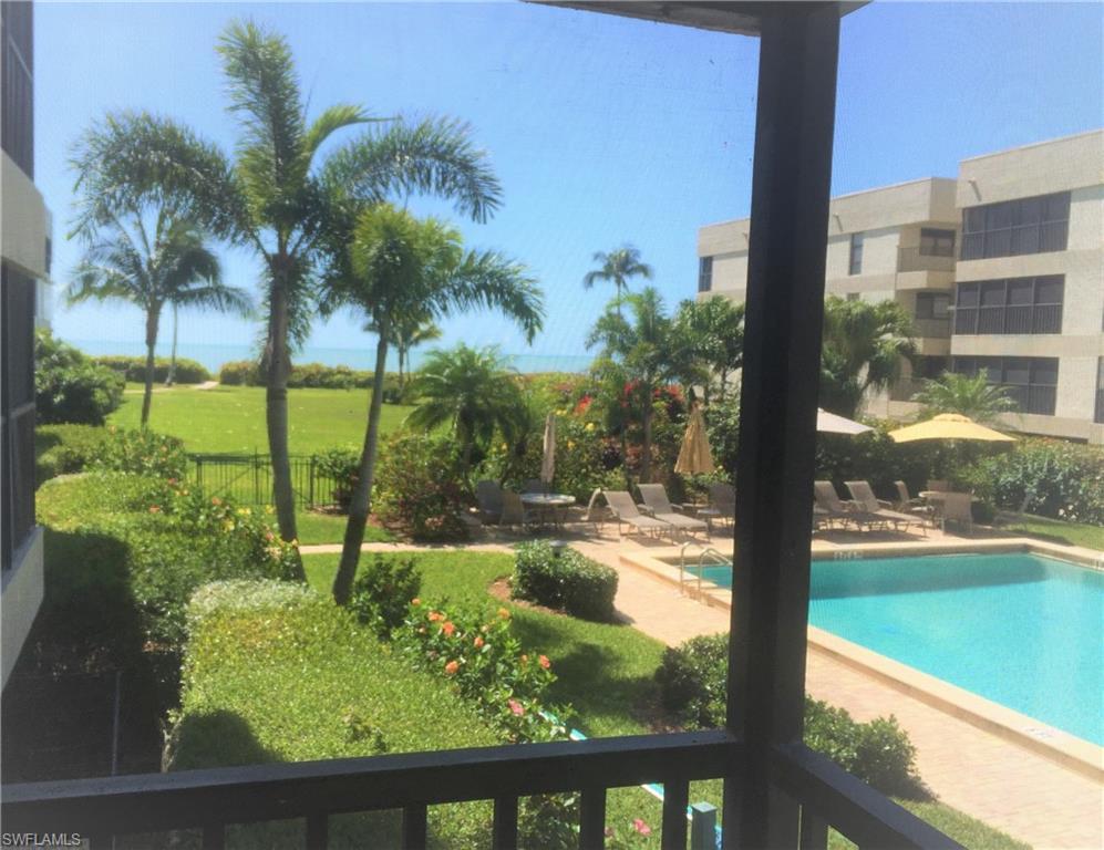 2721 W Gulf Drive #110 Property Photo