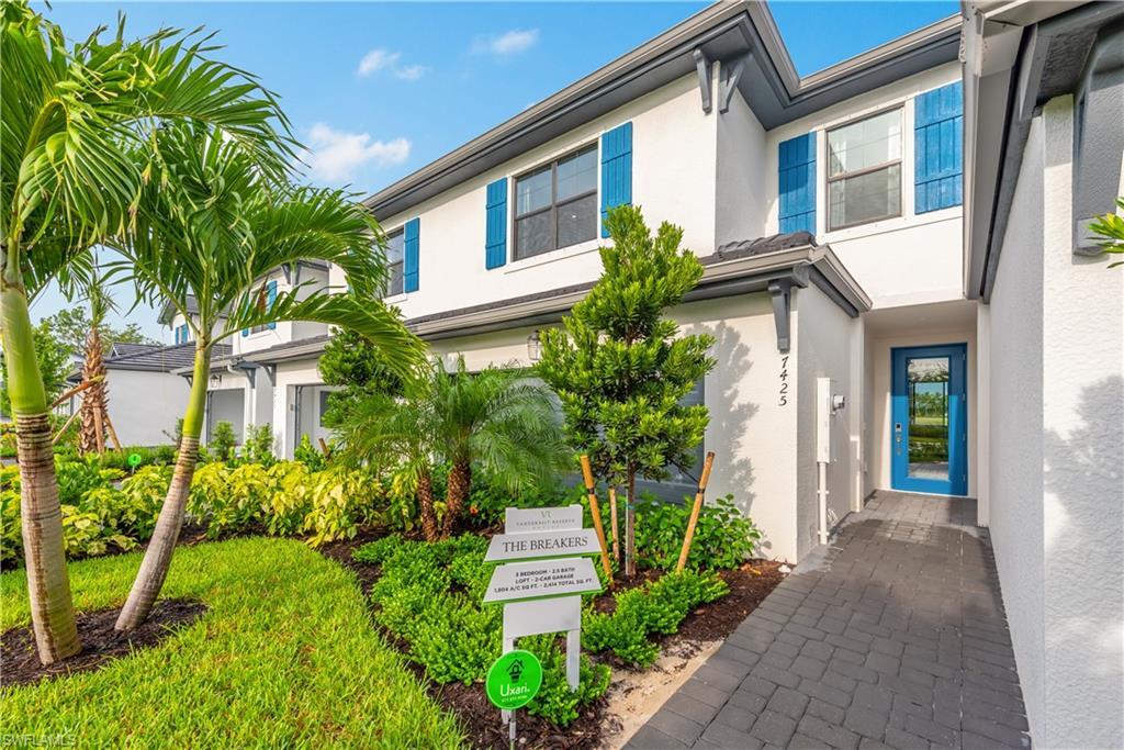 7316 Rockefeller Drive Property Photo - NAPLES, FL real estate listing