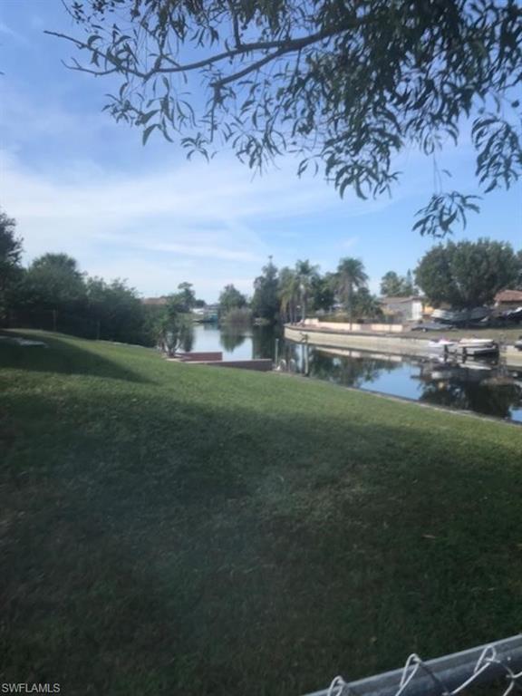 1031 NE 2nd Terrace Property Photo