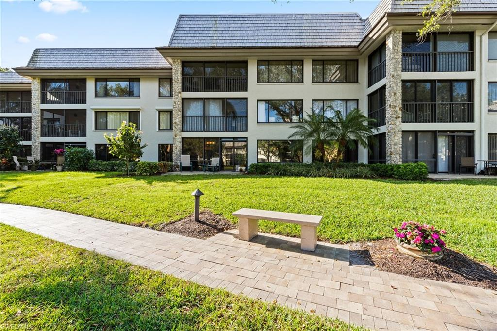 5954 PELICAN BAY Boulevard #213 Property Photo - NAPLES, FL real estate listing