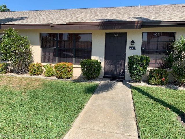 3913 SE 11th Avenue #204 Property Photo - CAPE CORAL, FL real estate listing
