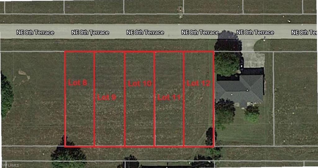 818-822 NE 8th Terrace Property Photo