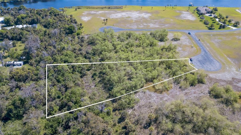 2554 Creekside Court Property Photo - LABELLE, FL real estate listing