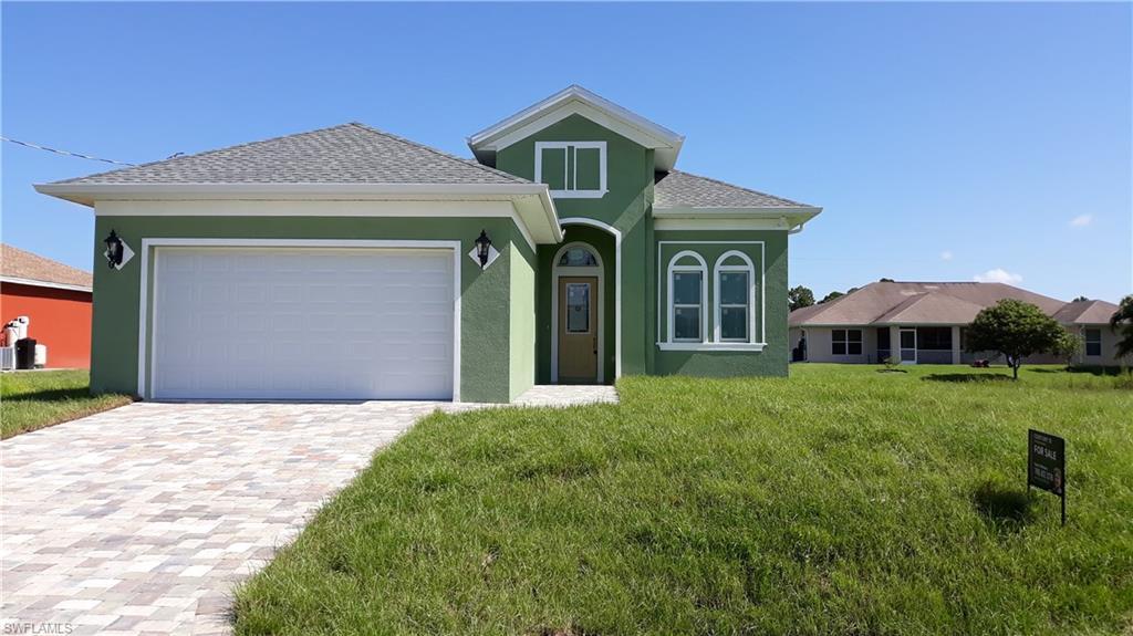 4006 13th Street W Property Photo - LEHIGH ACRES, FL real estate listing