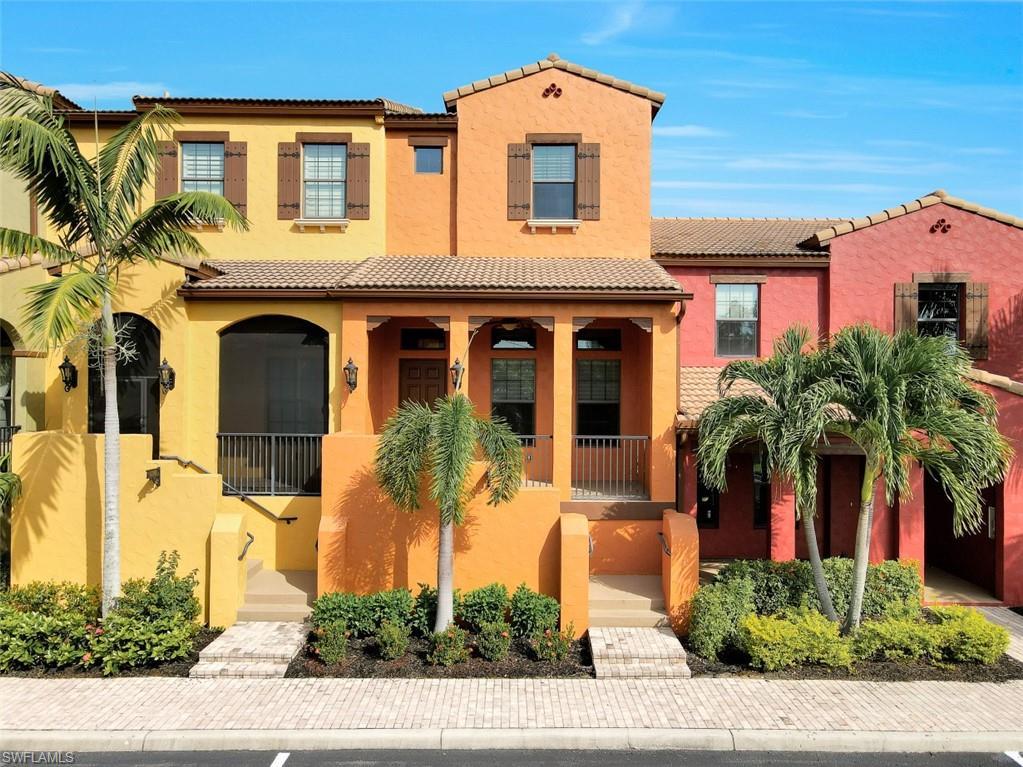 9055 Capistrano Street N #4207 Property Photo - NAPLES, FL real estate listing