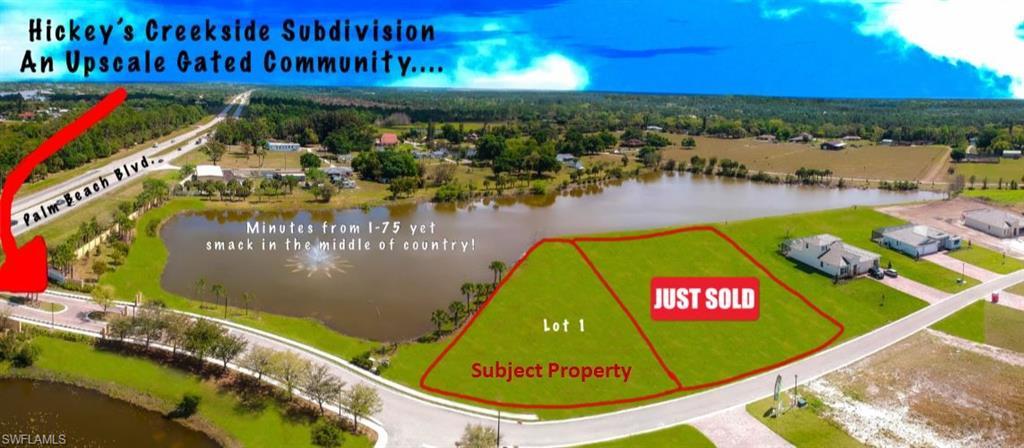 2050 Hickeys Creekside Drive Property Photo