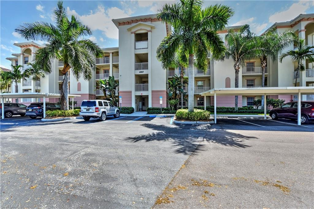 4007 Palm Tree Boulevard #402 Property Photo - CAPE CORAL, FL real estate listing