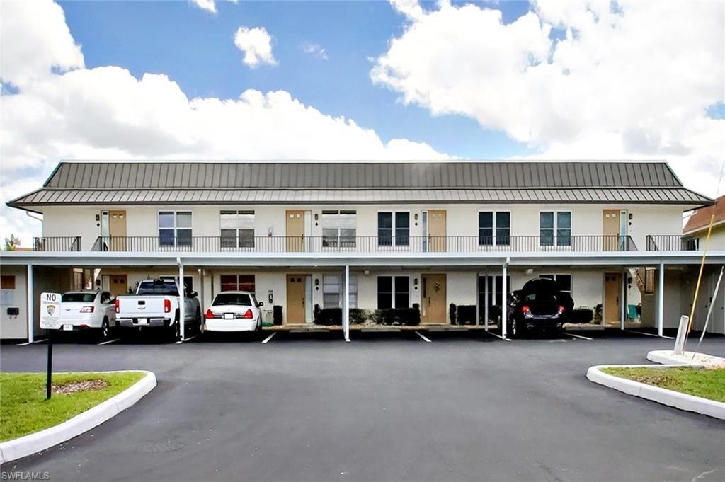 4213 SE 19th Place #2H Property Photo - CAPE CORAL, FL real estate listing